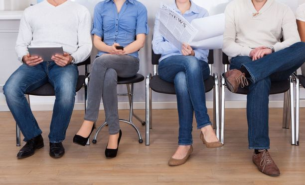 Työttömien työnhakijoiden työnhakuvelvoite määriteltäisiin yksiköllisesti. Kuvituskuva. Kuva: Mostphotos