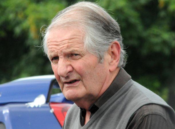 Norman Scott on kehunut häntä näyttelevää Ben Whishaw'ta upeaksi näyttelijäksi, jota Norman ei syytä mistään.