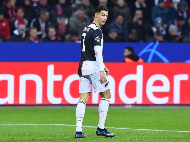 Jos Juventus selvittää Lyonin ja Real Madrid Manchester Cityn, kohtaavat Cristiano Ronaldon entinen ja nykyinen seura puolivälierissä.