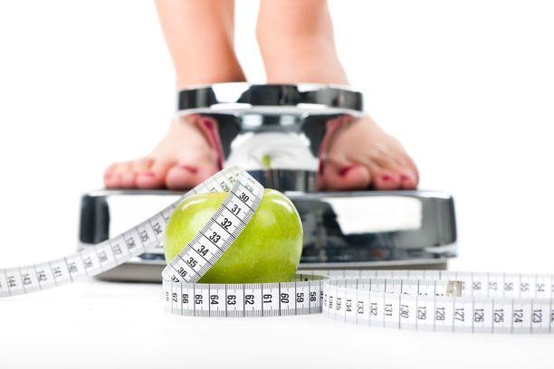 Aineenvaihdunnan kannalta kalorien lisääminen voi olla hyvä idea, ja samoin jos tuntuu, etteivät kilot putoa.
