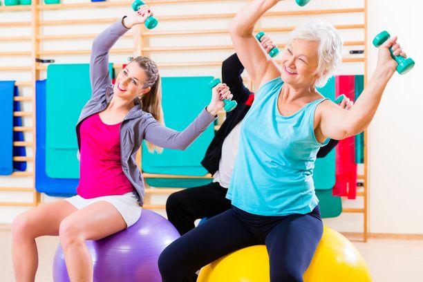 Verenpainepotilaalle liikunta on hyväksi: se voi laskea arvoja saman verran kuin yksi verenpainelääke.