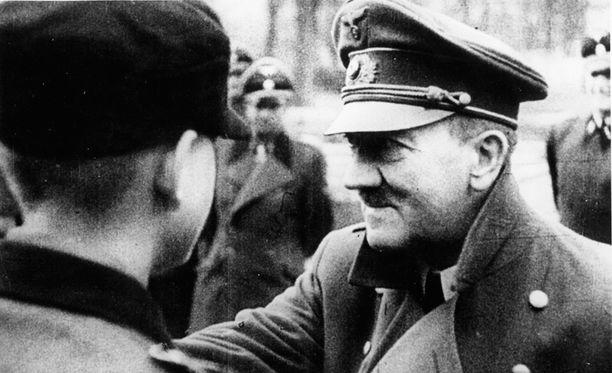 Hitlerin suojatit luottivat kaksoisagentin raportteihin sepitetyistä saduista huolimatta.