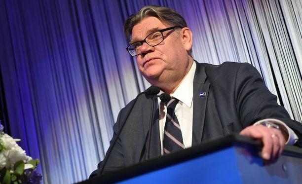Timo Soini julkaisi viimeisen vappukannanottonsa perussuomalaisten puheenjohtajana.