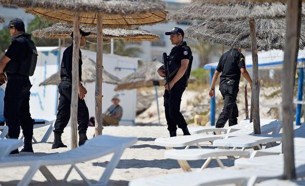 Tunisian iskussa kuolleista 38:sta ihmisestä suurin osa oli brittiläisiä turisteja.