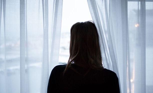Suru voi lieventyä lohduttamalla, mutta depressioon lohdutuksella on paljon vähemmän vaikutusta.
