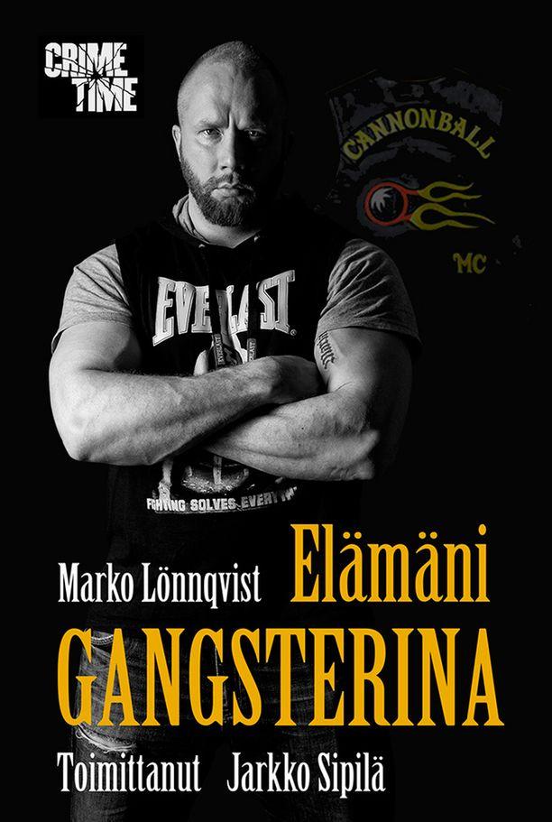 Marko Lönnqvistin kirja on ollut myyntimenestys.