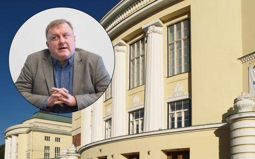 Kovia syytöksiä suomalaisten suosikkioopperassa Tallinnassa: Johtaja alistaa ja kourii alaisiaan – repi yhdeltä vaatteen ja nauroi päälle