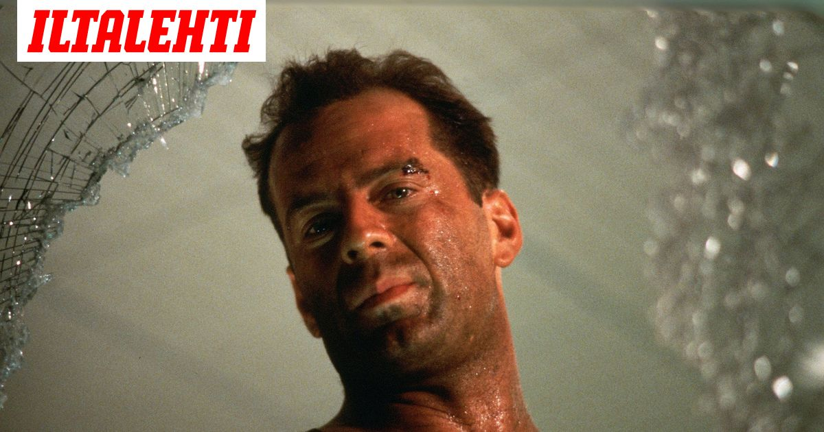 Kuinka hyvin tunnet Die Hard -elokuvan? Testaa tietosi!