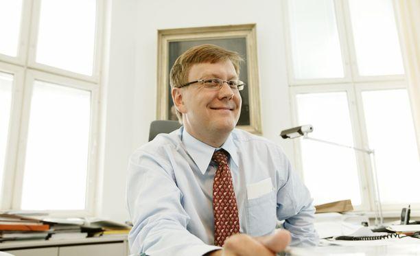 Atte Jääskeläisen mukaan yksittäisiin juttuihin menevä keskustelu ei ole Ylen hallintoneuvostossa uusi asia.
