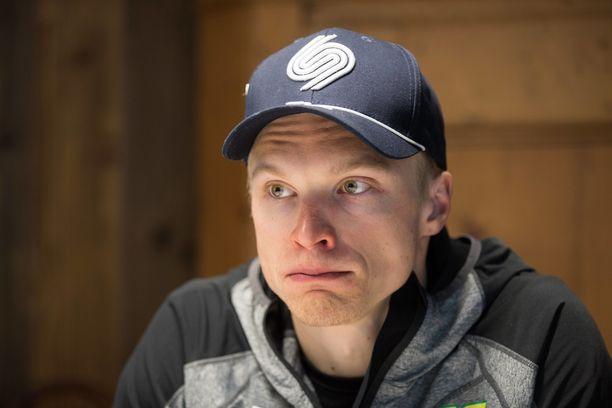 Kun Iivo Niskanen näki Ski Tourin järjestäjien tarjoaman majapaikan Åren lähettyvillä, suomalainen kysyi, onko kyseessä vitsi.