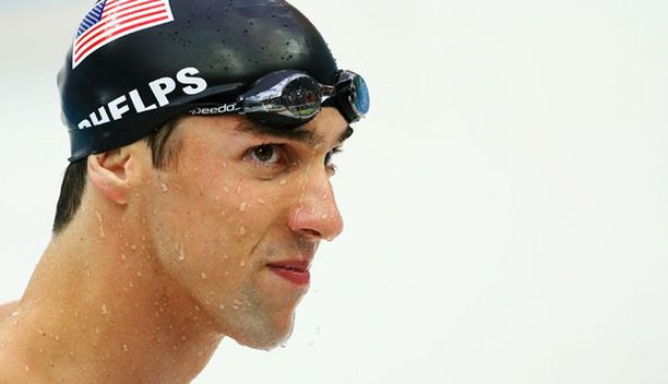 Phelps ui keskiviikkoaamuna kaksi kultamitalia.