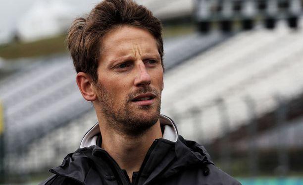 Romain Grosjeanin mielestä viimeaikaiset rangaistukset eivät ole olleet johdonmukaisia.