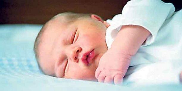 Lapsen kielen kehitys voi hidastua, jos synnytys tapahtuu varhaisessa vaiheessa.