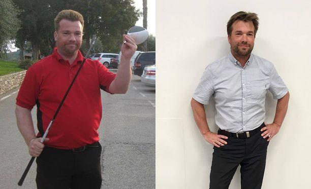 Henri ennen ja jälkeen. Sinkkuna elävä Henri voi tänä kesänä paremmin kuin aiemmin.