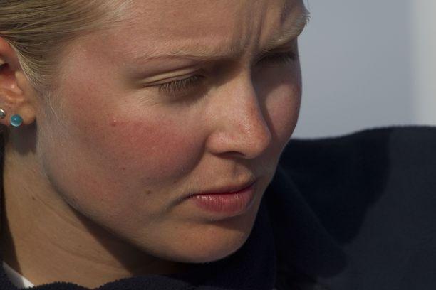 Mikaela Wulff on purjehduksen olympiapronssimitalisti vuodelta 2012.