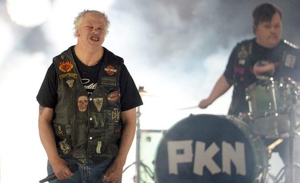 Pertti Kurikan Nimipäivät jäi onnistuneesta esityksestään huolimatta rannalle finaalipaikkoja jaettaessa.