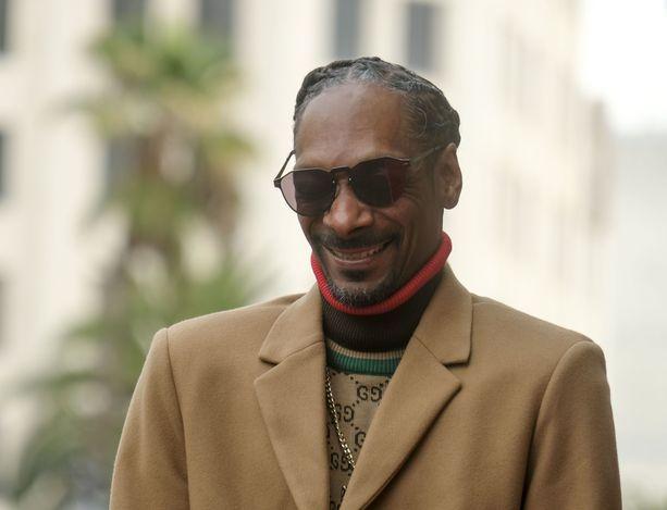 Snoop Dogg yrityksen logo on saatettu kopioida Toronto Maple Leafsilta.