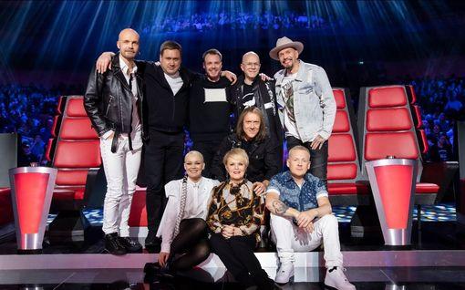 Anna Puu tuo miehensä apuvalmentajaksi TVOF-kisaan - myös Katri Helena yllättää ohjelmassa