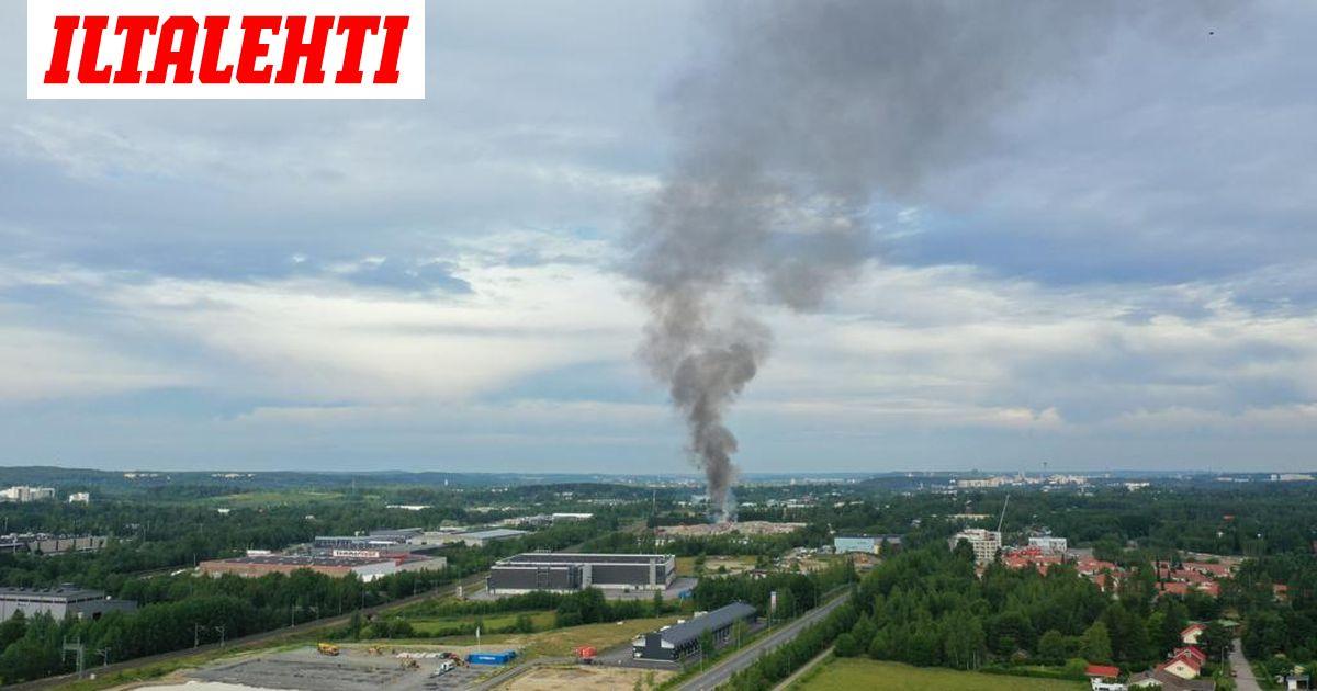 Iltalehti Tampere