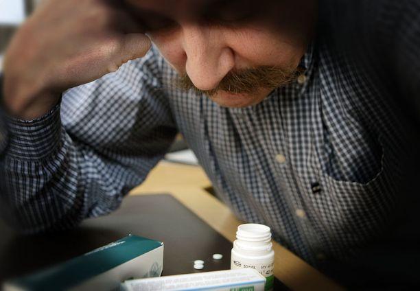 Joka viides suomalainen sairastuu masennukseen elämänsä aikana, ja yli puolella heistä masennus uusiutuu. Joillakin se kroonistuu pysyväksi.