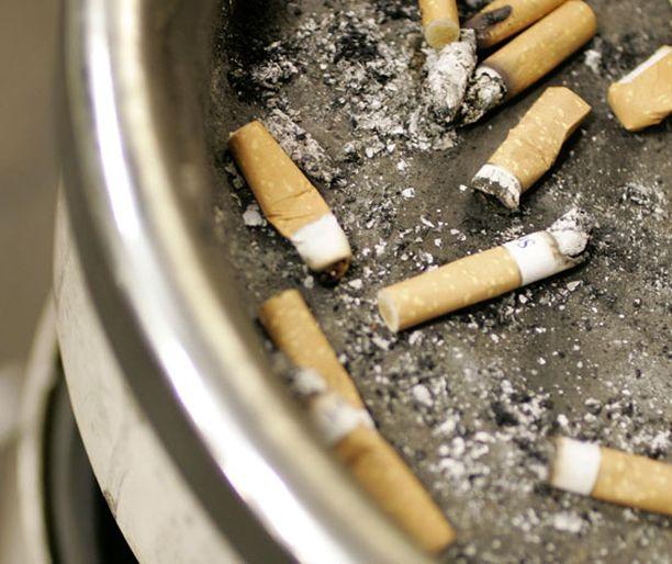 Kuntien savuttomuus ei ole vain ele.