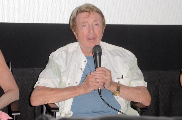 Larry Cohen kuvattuna viime kesänä.