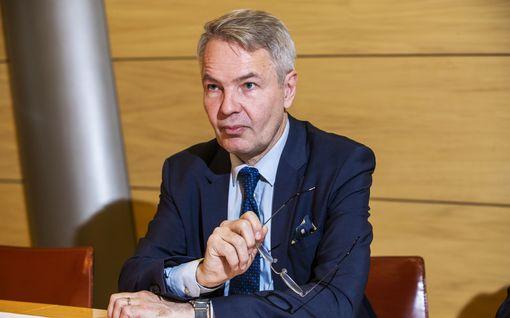 SK: Pekka Haavisto on suomalaisten suosikki seuraavaksi presidentiksi – Olli Rehn ykköshaastaja