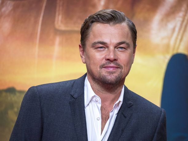 Oscar-voittaja Leonardo DiCaprio lahjoittaa viisi miljoonaa dollaria Amazonin sademetsän suojelutyöhön.