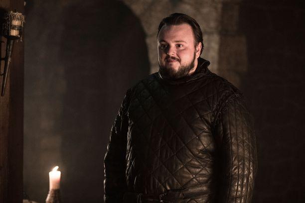 Sam sai kuulla kahdeksannen tuotantokauden ensimmäisessä jaksossa isänsä ja veljensä kuolleen.