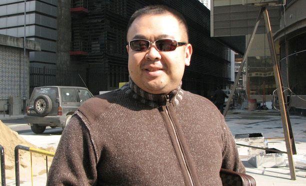 Kim Jong-nam murhattiin Kuala Lumpurin lentokentällä. Hän oli pyrkinyt Malesiasta Macaoon.