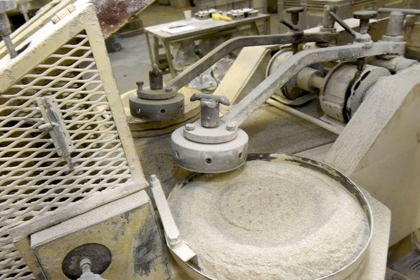 Työtapaturmat tapahtuivat Kuopiolaisessa leipomossa. Arkistokuva ei liity tapaukseen.