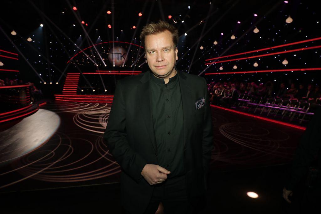 """Äskettäin eronnut Antti Kaikkonen ei luovu TTK-perinteestään: """"Tässä on ollut vähän kaikenlaista"""""""