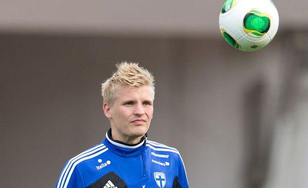 Juhani Ojala palaa maajoukkueeseen.