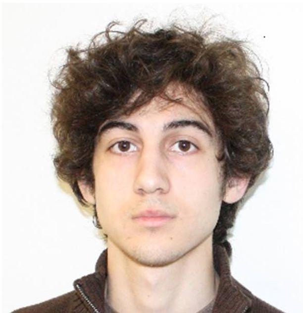 Dzhokhar Tsarnajev