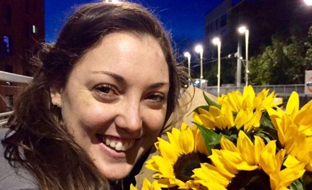 Kristy Boden yritti auttaa iskun uhreja, mutta kuoli itse.