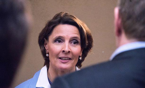 Berner on sukunsa yrityksen Vallila Interior Oy:n hallituksen puheenjohtaja ja pääomistaja yli 30 prosentin omistusosuudessa.