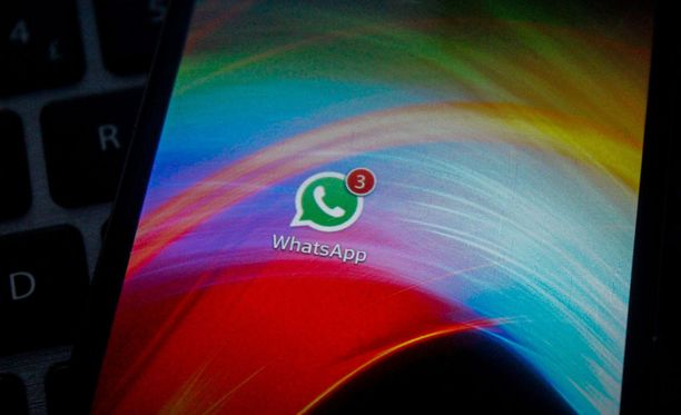 Whatsappin käytön kannalta vanhentuneita tai vanhenevia käyttöjärjestelmiä on yhä runsaasti käytössä.