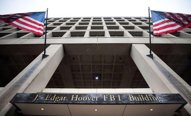 FBI:n johtoon on ehdolla neljä hakijaa.