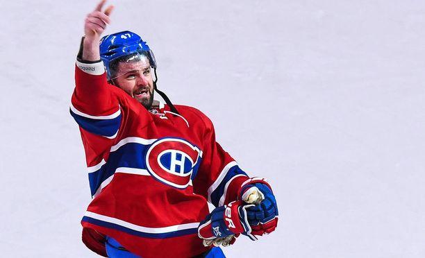 Aleksander Radulovin odotetaan pian solmivan uuden NHL-sopimuksen.