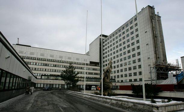 Lastenpsykiatriassa on kyse Tampereen yliopistollisen sairaalan vastuualueesta, jossa hoidetaan kaikkein vaikeimpia lasten mielenterveyden häiriöitä.