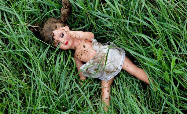 4-vuotias teksasilaistyttö joutui perhetuttavan hyväksikäytön uhriksi.