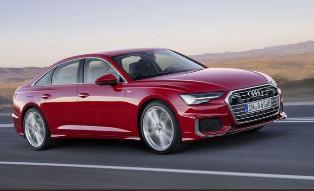 48 voltin järjestelmänsä avulla Audin kevythybridi pystyy rullaamaan moottori sammuneena maantienopeuksissa 40 sekunnin ajan yhtäjaksoisesti.