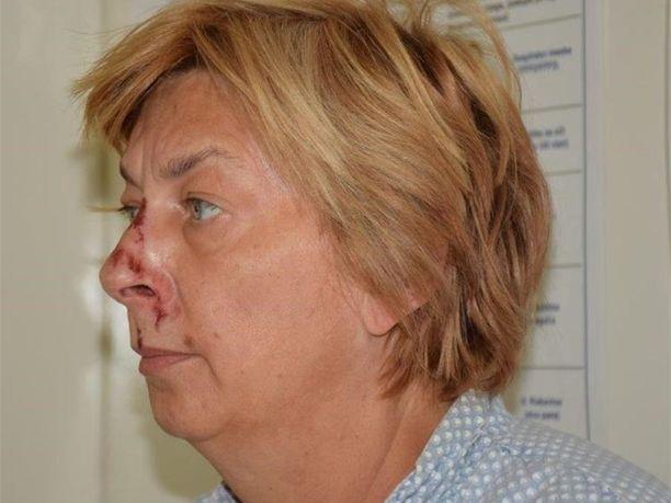 Daniela Adamcovaksi tunnistettu nainen löytyi syrjäiseltä paikalta muistinsa menettäneenä.