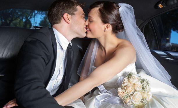 Ottelu tekee rakkauden avio liitto