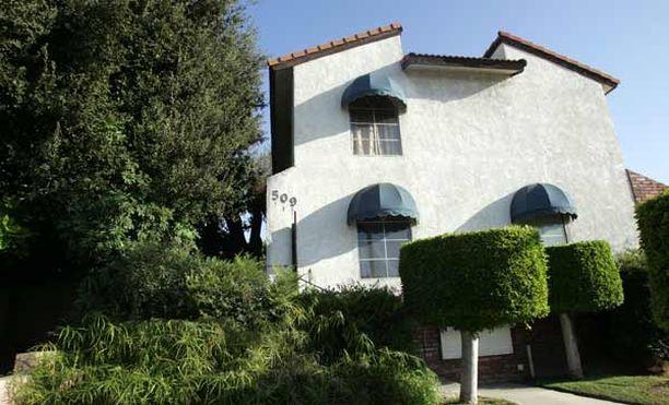 Felicia Lee ja Brian Lee Randone ehtivät asua yhdessä tässä talossa vain muutaman kuukauden ajan.
