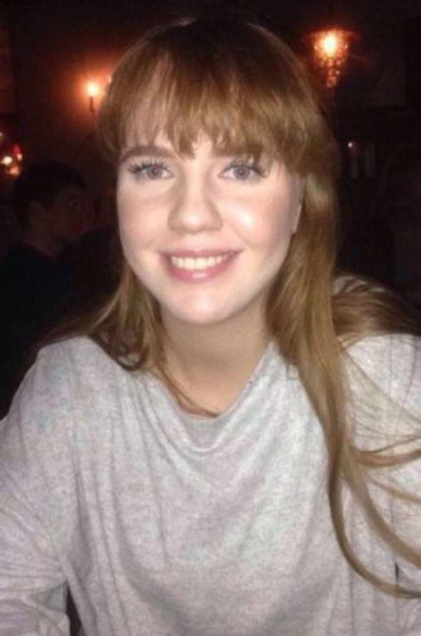 Birna Brjansdottirin poikkeuksellinen surma järkyttää Islannissa.
