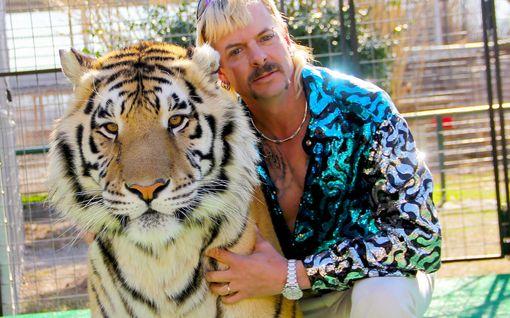 Kohudokumentti Tiger Kingin ilmestymisestä vuosi: Missä he ovat nyt?
