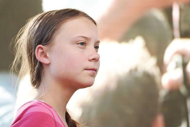 Ruotsalainen ilmastoaktivisti Greta Thunbergin saama mediahuomio on kirvoittanut ilkeitä kommentteja poliitikoilta ja mediavaikuttajilta.