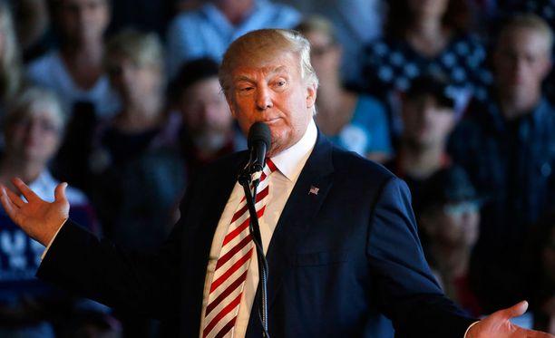 Vaalikuume nousee Yhdysvalloissa: presidenttiehdokkaat republikaanien Donald Trump ja demokraattien Hillary Clinton kohtaavat varhain torstaiaamuna Suomen aikaa kolmannessa ja samalla viimeisessä väittelyssä.