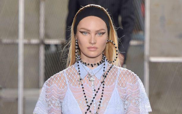 Givenchy Haute Couture syys-talvi 2015-16